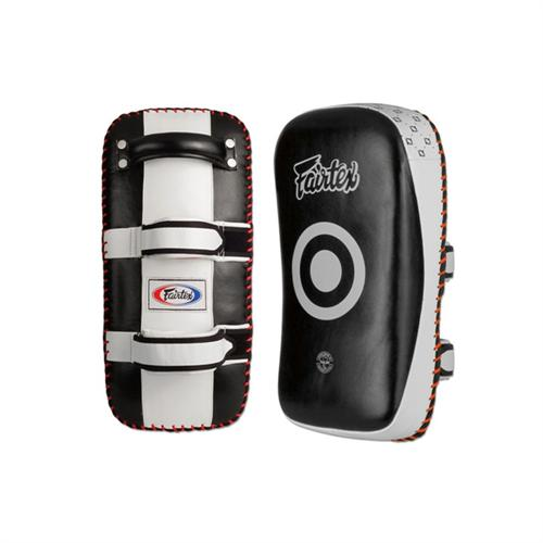 Fairtex Fairtex KPLC2 Curved Thai Kick Pads